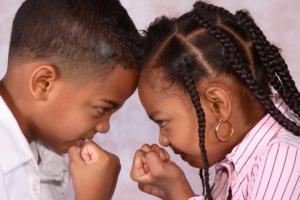 Squelching Sibling Squabbles Pt.2